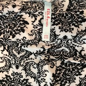 Pants - Palazzo pants one size fits all